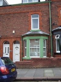 24 Ashley Street CA2 7BD