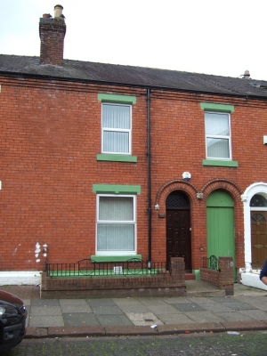 33 Ashley Street CA2 7BD