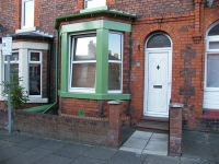 18 Ashley Street, CA2 7BD